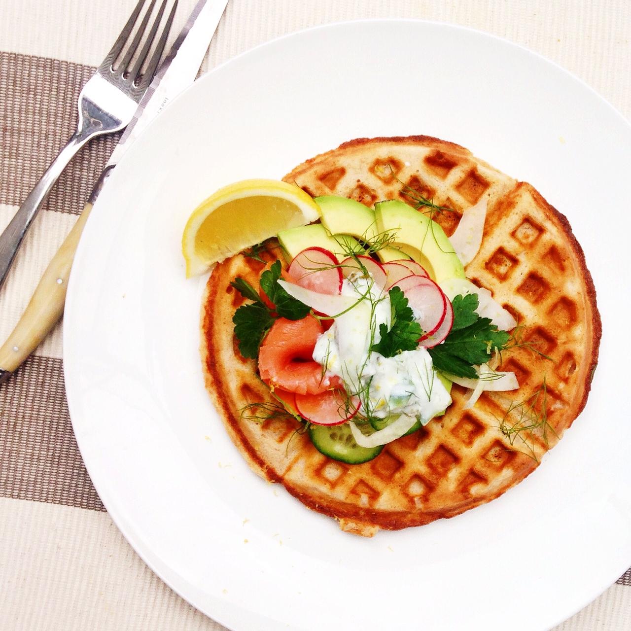 healthy spelt waffles recipes dishmaps healthy spelt waffles recipes ...